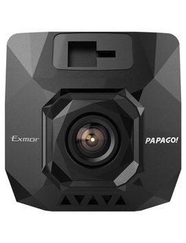"""Papago! Go Safe S37 Full Hd 1080p Dashcam With 2"""" Lcd Screen by Papago"""