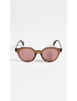Irven Sunglasses by Oliver Peoples Eyewear