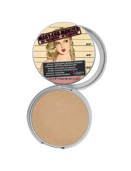 The Balm Mary Lou Manizer Highlighter0.3 Ea by Walgreens