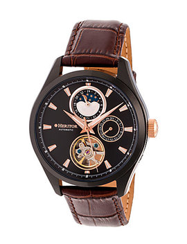 Heritor Automatic Men's Sebastian Watch by Heritor Automatic