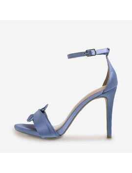 Women's Austen Bow Pump by Learn About The Brand Brash