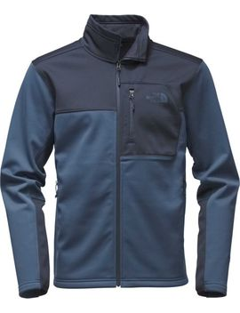 The North Face Men's Apex Risor Full Zip Jacket by The North Face