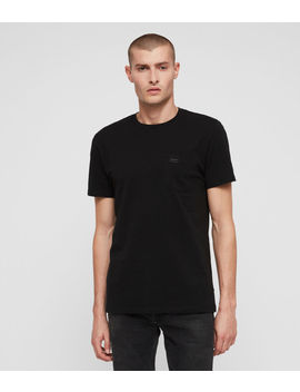 Heal Tonic Crew T Shirt by Allsaints