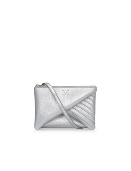 Amabel Triple Pouch Crossbody by Sam Edelman