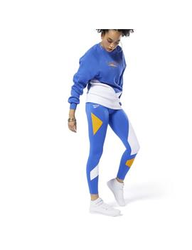 Classics Vector Leggings by Reebok
