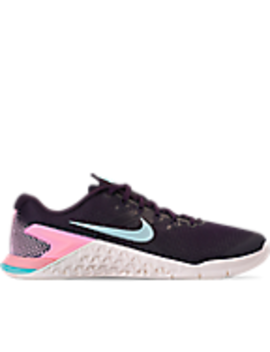 Women's Nike Metcon 4 Training Shoes by Nike
