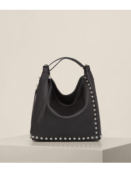 Cami Leather Backpack by Allsaints