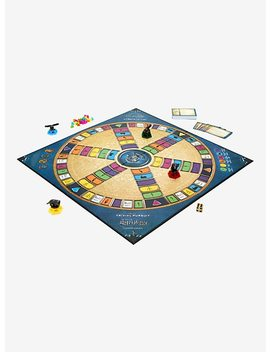 Harry Potter World Of Harry Potter Trivial Pursuit Ultimate Edition by Box Lunch
