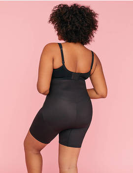 Level 3 Ultra High Waist Thigh Shaper by Lane Bryant