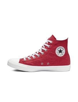 Converse Chuck Taylor All Star Stone Wash High Top by Nike