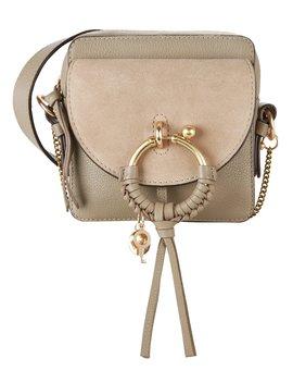 Joan Camera Crossbody Bag by See By Chloé