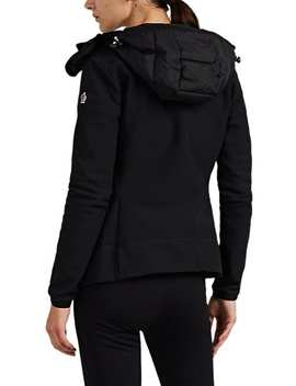 Down Quilted Jacket by Moncler Grenoble