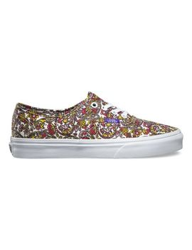 Liberty Authentic by Vans