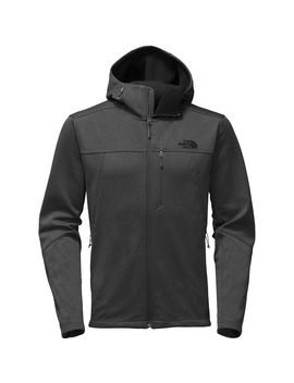 Apex Canyonwall Hybrid Hooded Jacket   Men's by The North Face