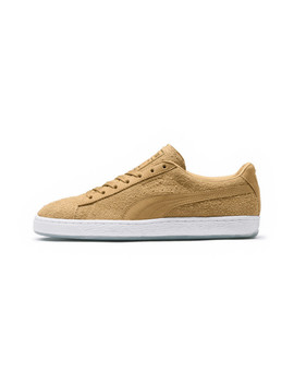 Puma X Chapter Ii Suede Classic Sneakers by Puma