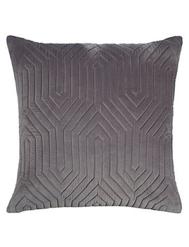 "Linden Pillow 24"" by Z Gallerie"