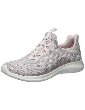Skechers Ultra Flex Capsule, Zapatillas Sin Cordones Para Mujer by Skechers