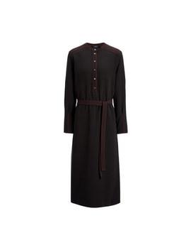 Stretch Flou Grace Dress by Joseph