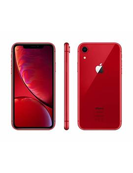 "Apple I PhoneXr   Smartphone De 6.1"" (128 Gb) Rojo by Apple"