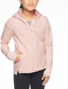 Athleta Girl Go Getter Full Zip by Athleta