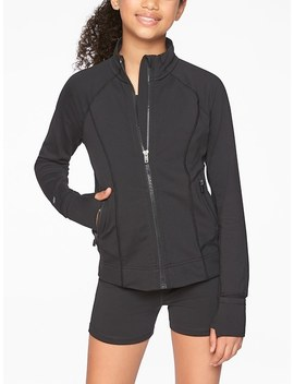 Athleta Girl Team Jacket by Athleta