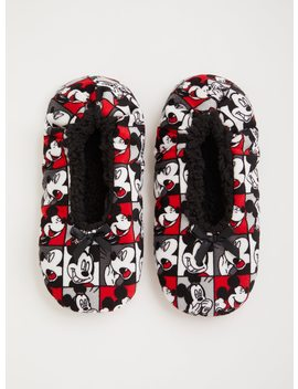 Mickey's Slipper Socks by Torrid