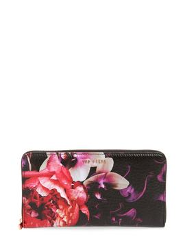 Splendour Matinée Wallet by Ted Baker London