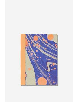 A5 Graduate Journal by Cotton On