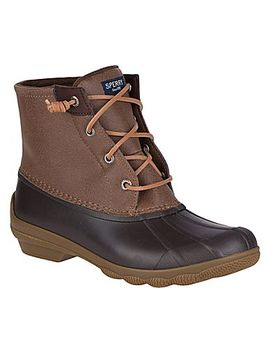 Women's Syren Gulf Duck Boot by Sperry