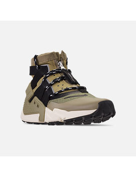 Men's Nike Huarache Gripp Casual Shoes by Nike