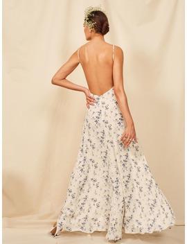 Modena Dress by Reformation