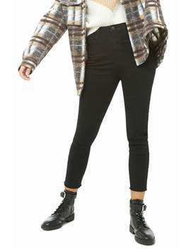 Jean Skinny Taille Haute by Forever 21