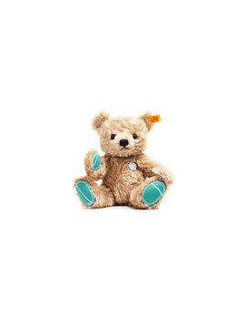 Return To Tiffany® Love Teddy Bear by Tiffany X Steiff