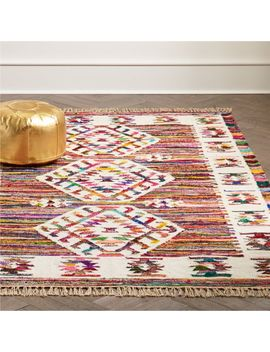 Casablanca Rug by Crate&Barrel