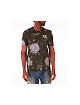 Men's Nike Dry Floral All Over Print T Shirt by Nike