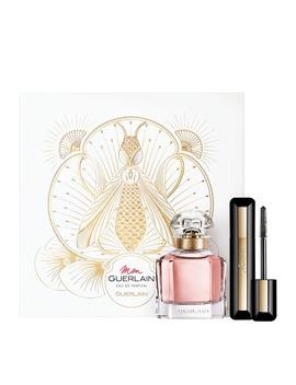 Guerlain Mon Guerlain Eau De Parfum 50ml Christmas Gift Set by Guerlain