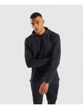 Carbon Pullover by Gymshark