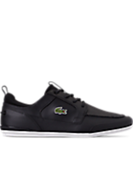 Men's Lacoste Marina Casual Shoes by Lacoste