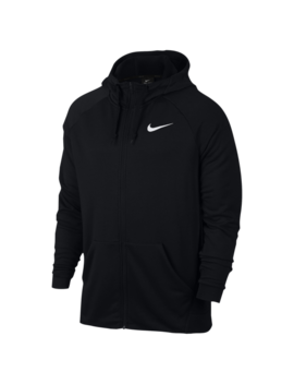 Nike Lightweight Full Zip Fleece Hoodie by Foot Locker