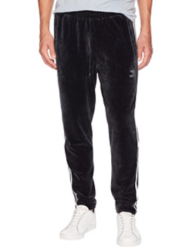 Velour Bb Track Pants by Adidas Originals