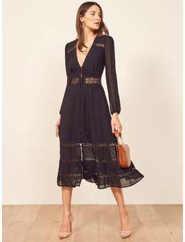 Imogen Dress by Reformation