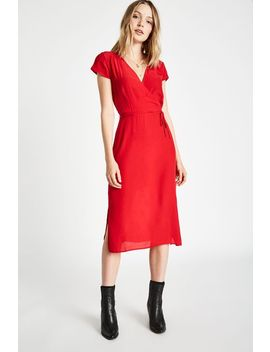 Copethorp Soft Midi Dress by Jack Wills