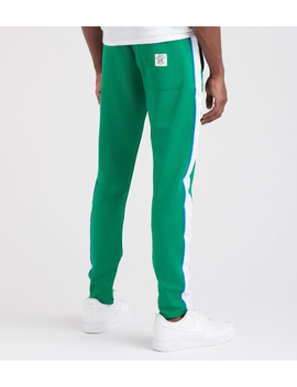Side Swipe Pant by Hustle Gang