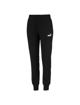 Essentials Sweat Pants by Puma