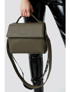 Na Kd Handbag With Strap by Na Kd Accessories