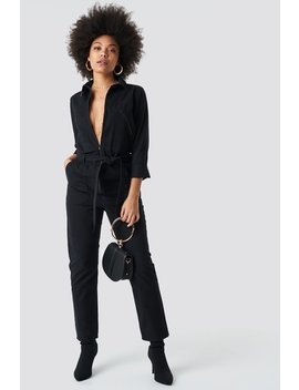 Utility Jumpsuit by Na Kd