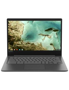 "Lenovo S330 14"" Chromebook   Business Black (Media Tek Mt8173 C/32 Gb E Mmc/4 Gb Ram) by Lenovo"