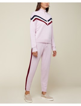 Cashmere High Waist Zuma Pant by Juicy Couture