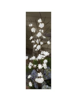 Order Home Collection Led 4ft Cherry Blossom Tree by Generic