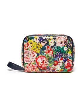 Getaway Toiletries Bag   Flower Shop by Ban.Do